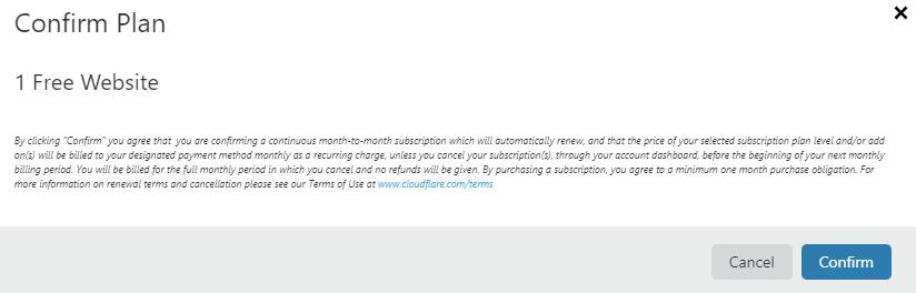 cloudflare làm dns trung gian -4